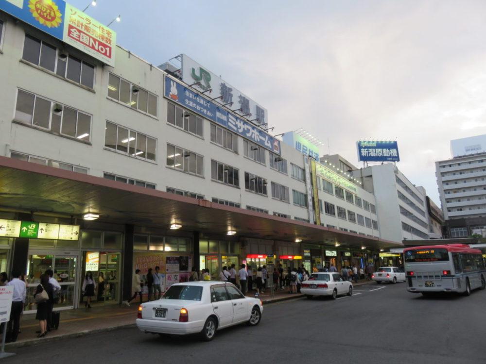 【地域分類】新潟県って何地方? 県・市・NHK・市民に見解を聞いてみた YouTube動画>1本 ->画像>34枚